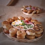 Bagel Grove_Medium Party Platter_600x600